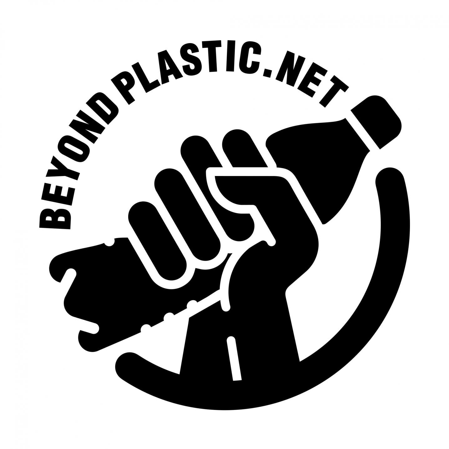 BEYONDPLASTIC.NET Logo