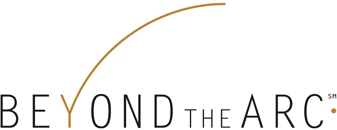 Beyond the Arc, Inc. Logo