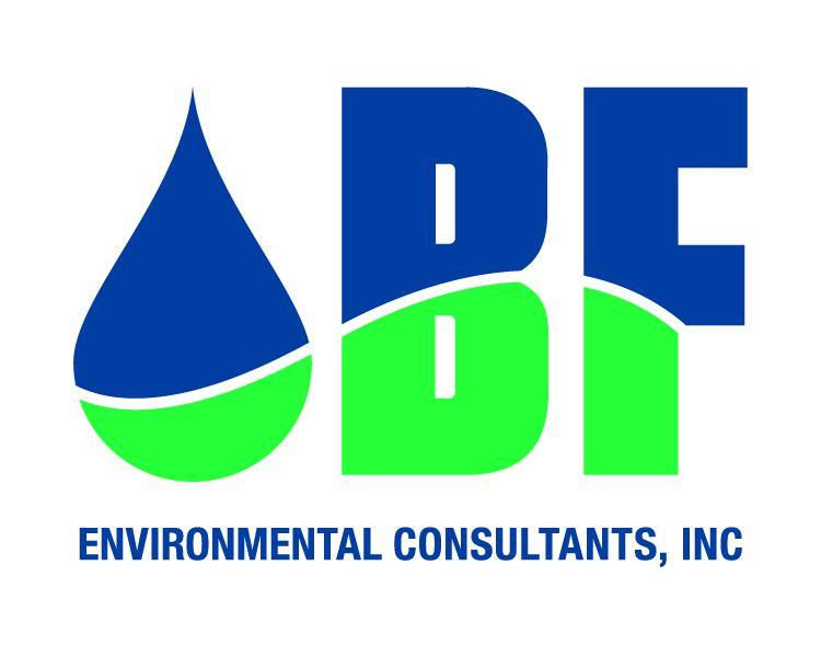 B.F. Environmental Consultants Inc Logo