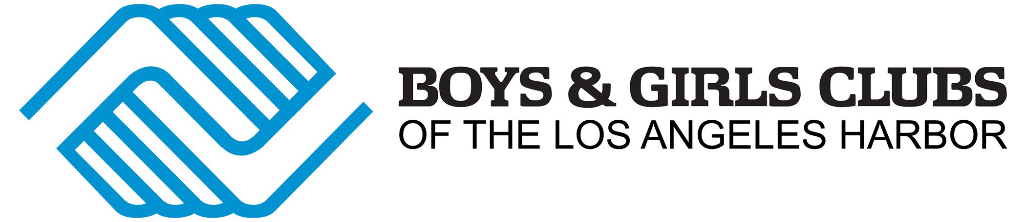 Boys & Girls Clubs of the Los Angeles Harbor Logo