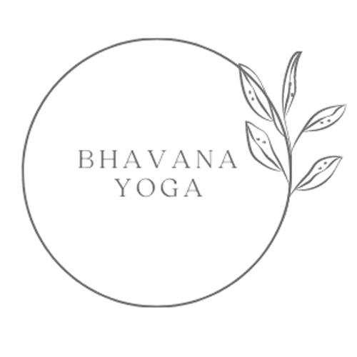 Bhavana Yoga Studio Logo