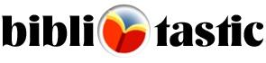 bibliotastic Logo