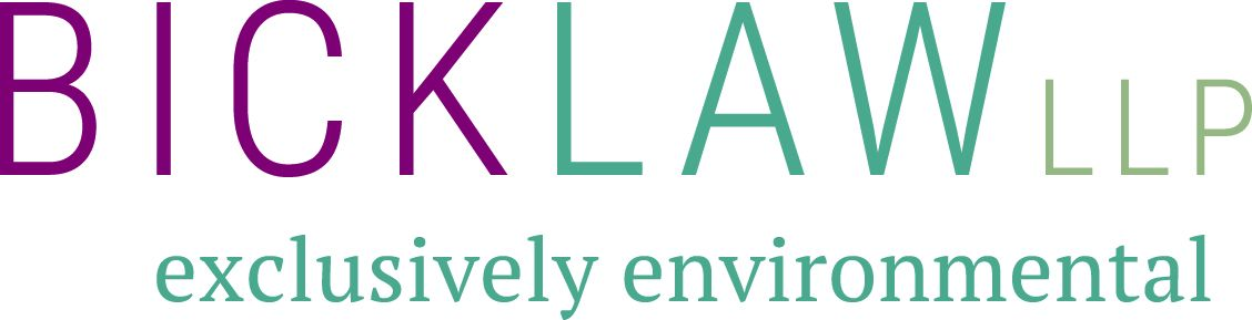 Bick Law Group Logo