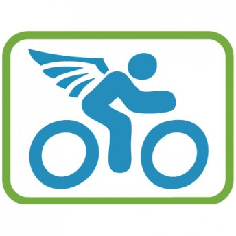 bicyclinghub Logo