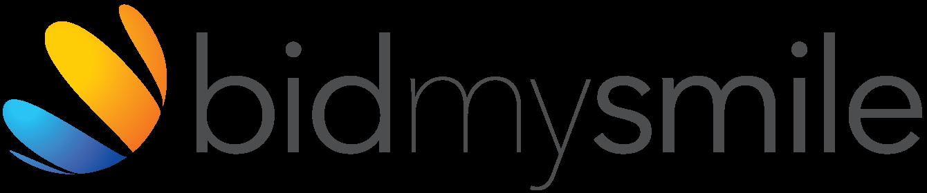 bidmysmile Logo