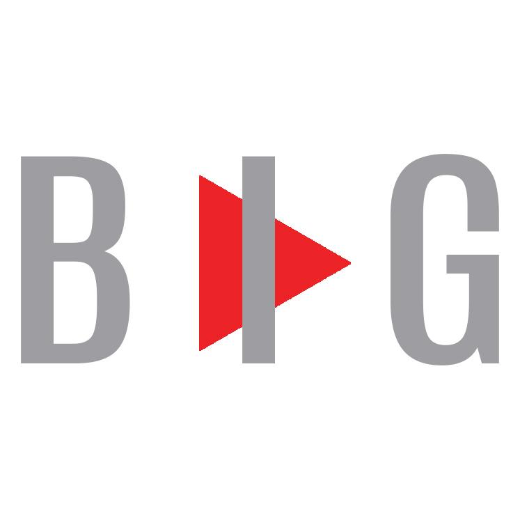 BIG Studios Logo