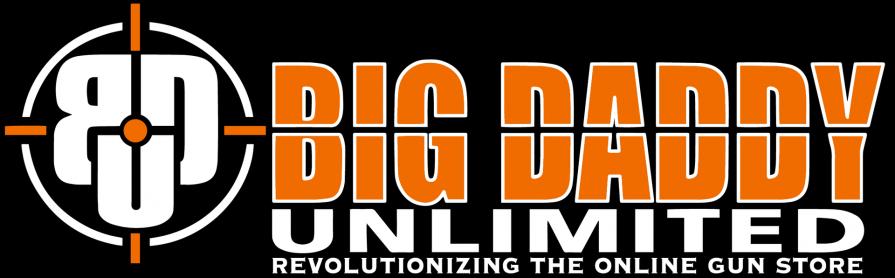 Big Daddy Unlimited Logo