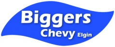 Biggers Chevrolet Logo