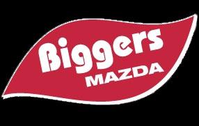 Biggers Mazda Logo