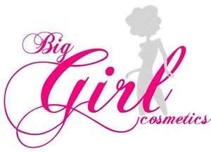 Big Girl Cosmetics Logo
