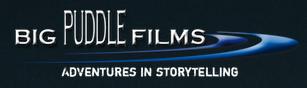 Big Puddle Films PR Logo