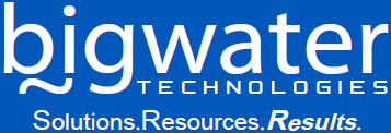 Big Water Technologies Logo