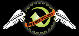 Bike Recyclery Logo