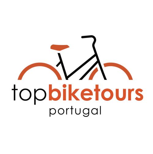 Top Bike tours Portugal Logo