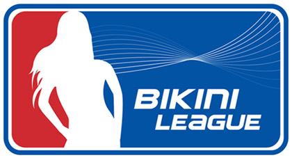 Bikini League, LLC Logo
