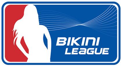 bikinileague Logo