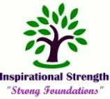 Inspirational Strength Life & Success Coaching Logo