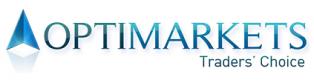 OptiMarkets.com - Binary Options Trading Platform Logo
