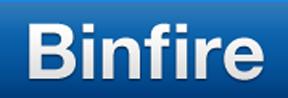 binfire Logo