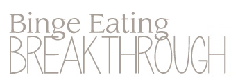 Binge Eating Breakthrough Logo