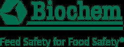 Biochem Zusatzstoffe Handels- und Produktionsges. mbH Logo