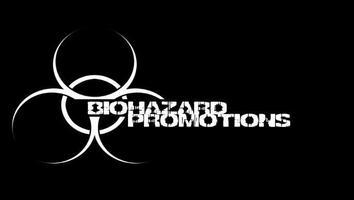 Biohazard Promotions Logo