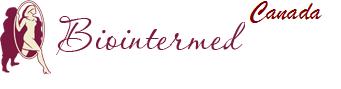 Biointermed Canada Logo
