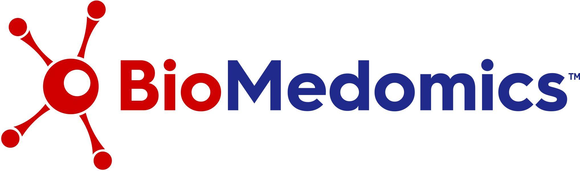 BioMedomics, Inc Logo