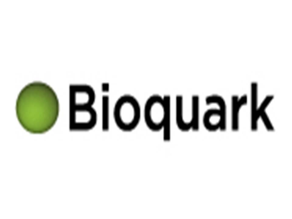 Bioquark Inc. Logo