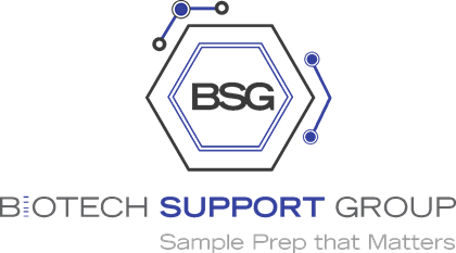 Biotech Support Group LLC Logo