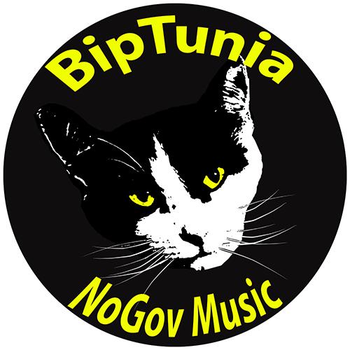 bipptunia Logo