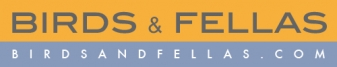 BIRDS & FELLAS Logo