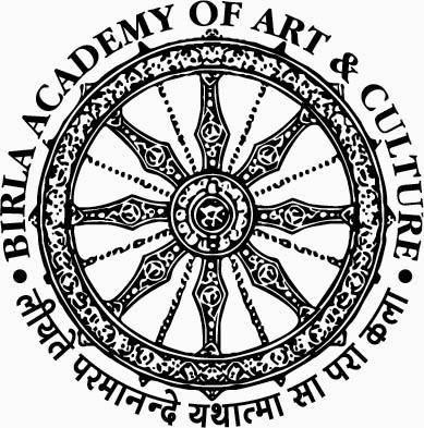 Birla Academy of Art and Culture Logo