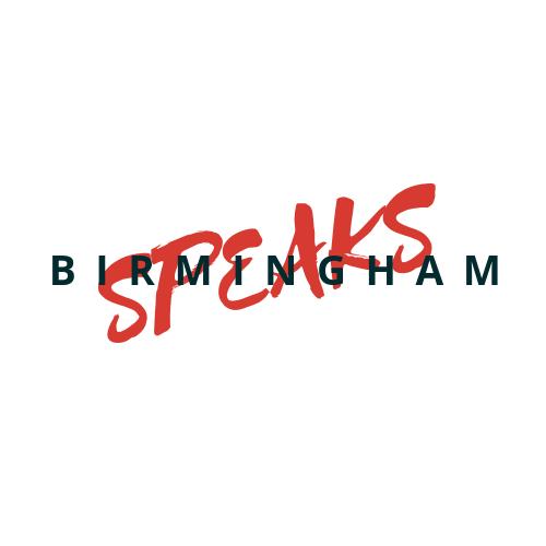 BirminghamSpeaks Logo