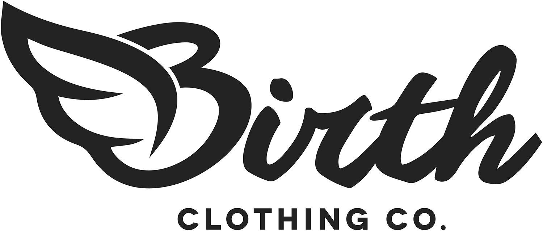 Birth Clothing Company Logo