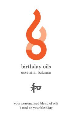 birthdayoils Logo