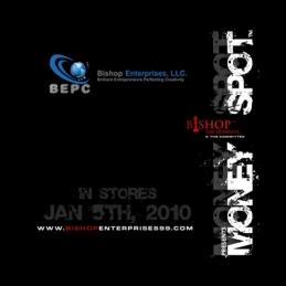 Bishop Enterprises Publishing, LLC Logo