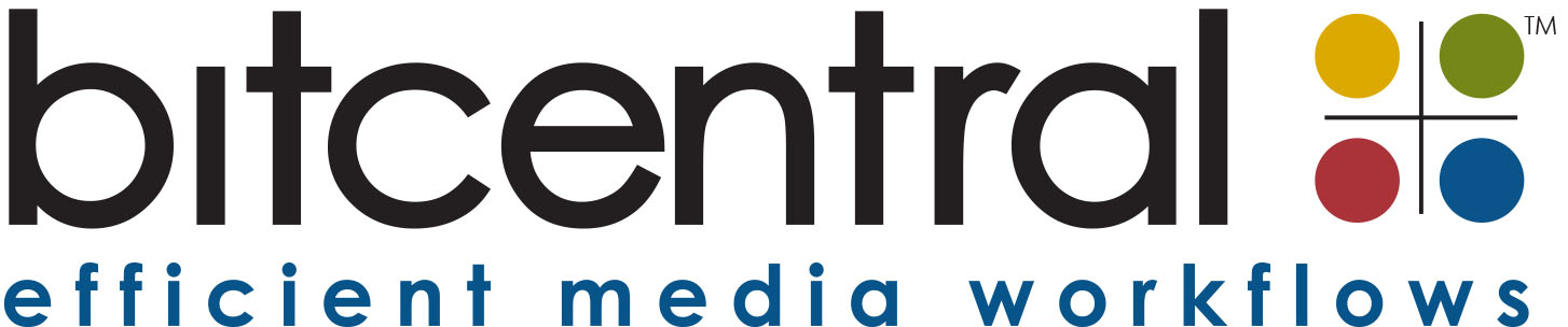 Bitcentral, Inc. Logo