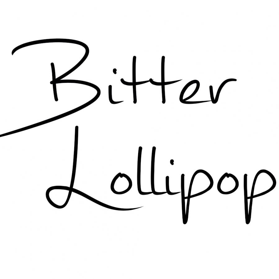 Bitter Lollipop Logo