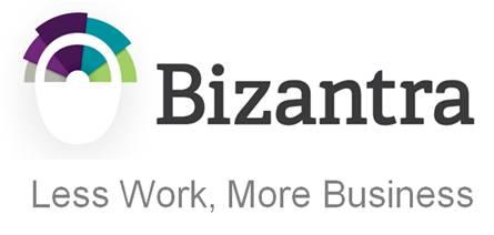 Bizantra Logo