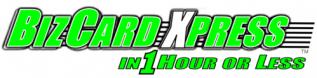 bizcardxpress Logo