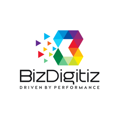 BizDigitiz Tech Solution Pvt Ltd. Logo