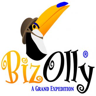 bizolly Logo