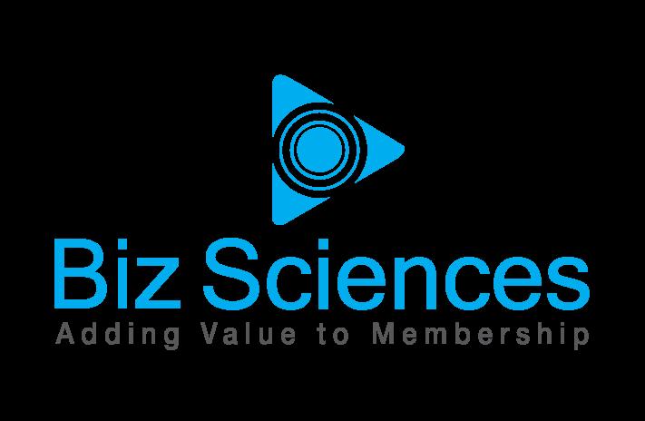 Biz Sciences Logo