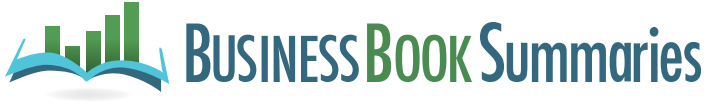 Business Book Summaries Logo