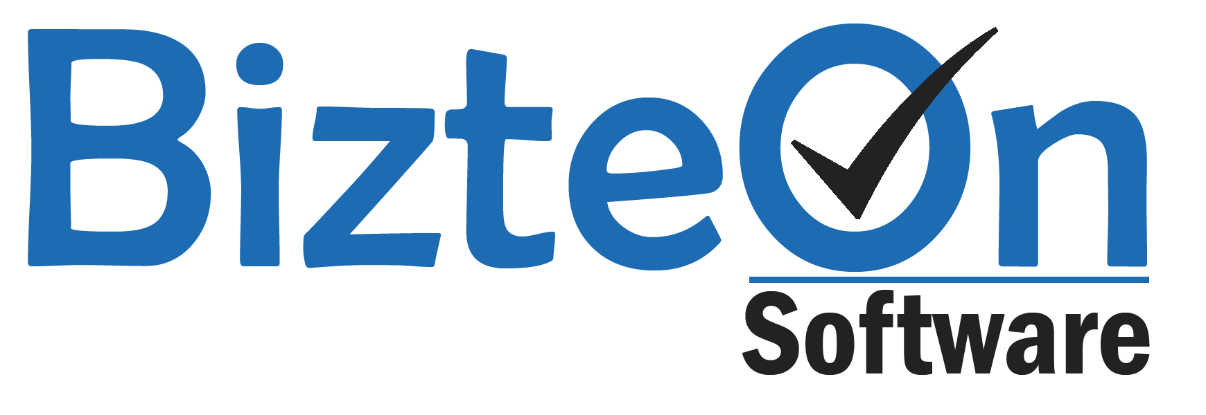Bizteon Software Logo