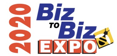 Biz To Biz Networking / Expos Logo