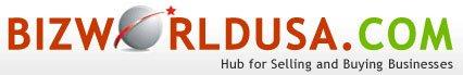 bizworldusaDOTcom Logo
