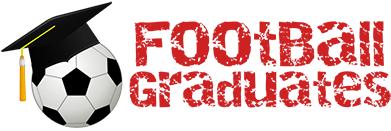 Football Graduates Logo