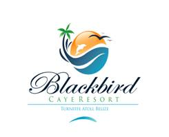 Blackbird Caye Resort Logo